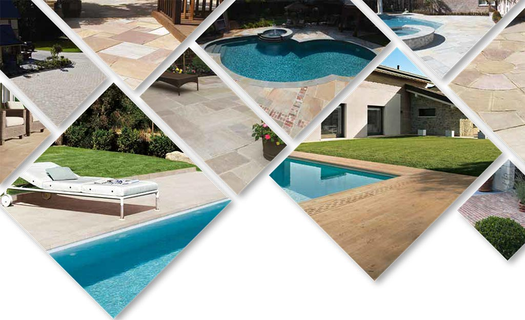 Image Gallery | Natural Paving