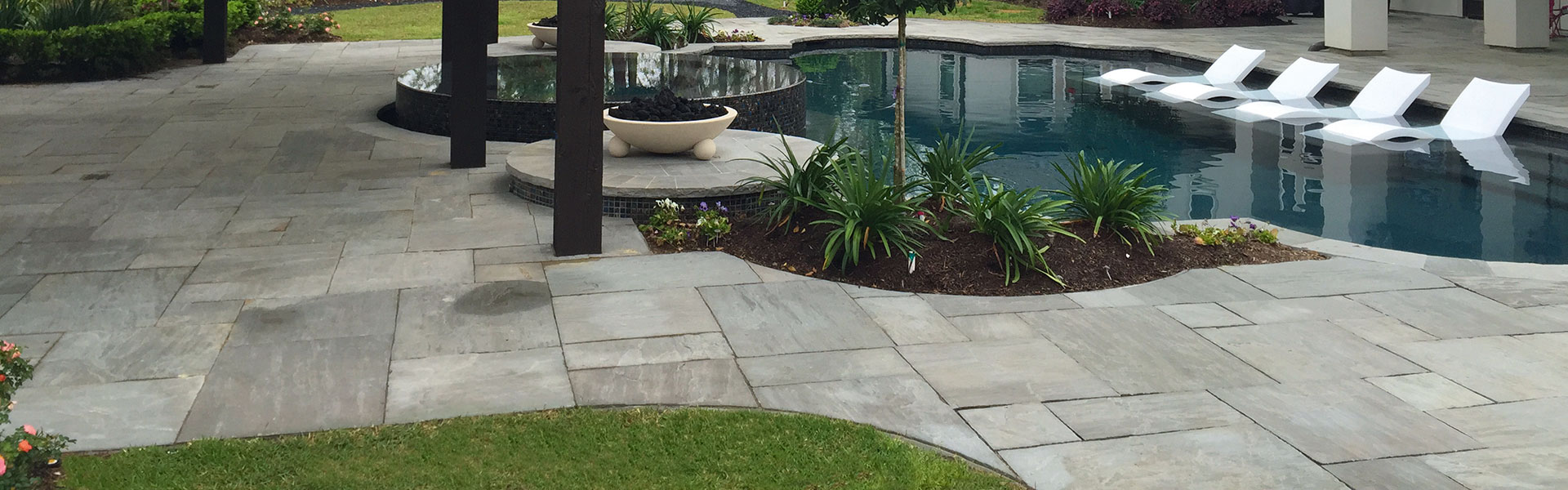 Natural Paving USA