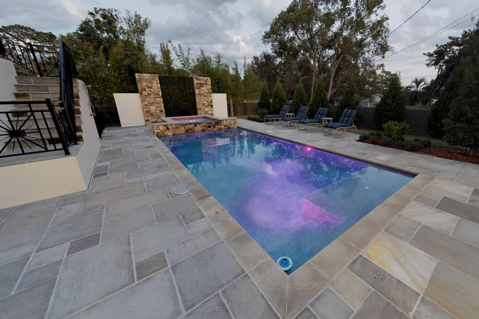 tnar promenade classicstone with promenade chiseled edge pool coping pool deck